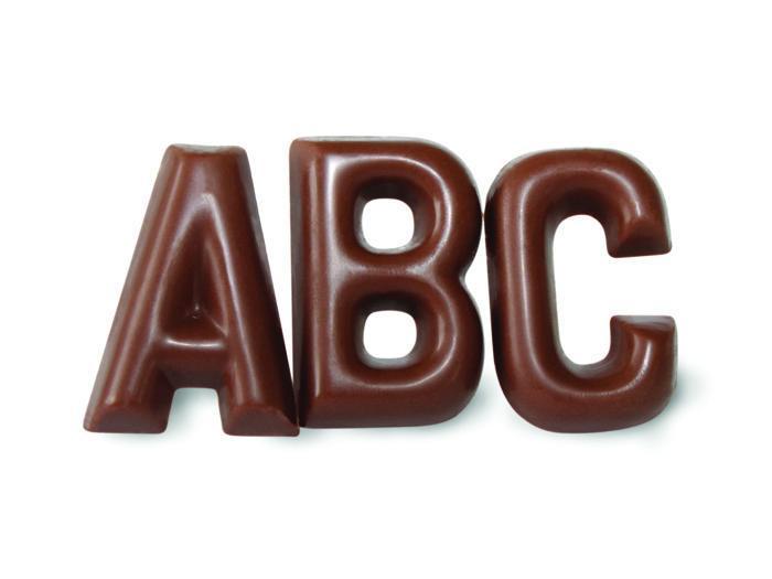 ABC CHOCO