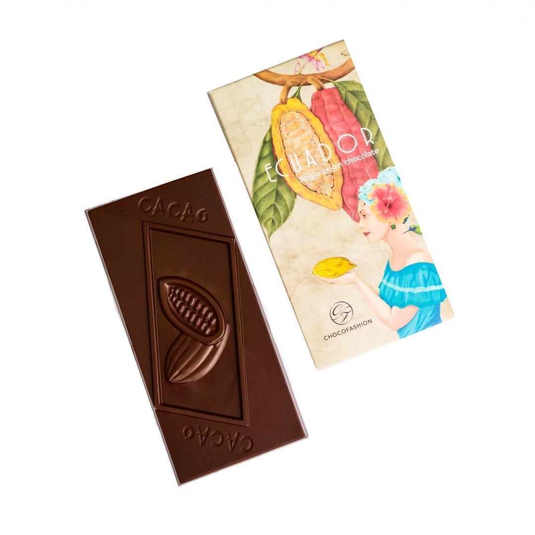 Tableta ciocolata ECUADOR