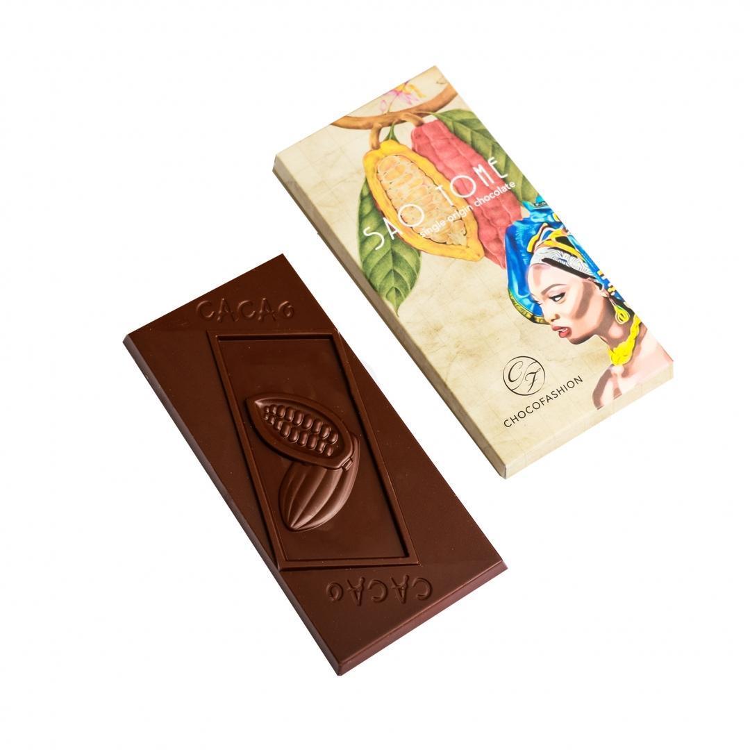 Tableta ciocolata SAO TOME